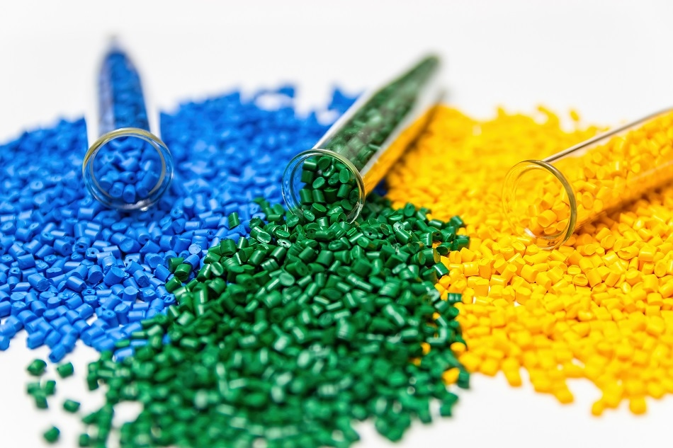 Advantages of using polymers